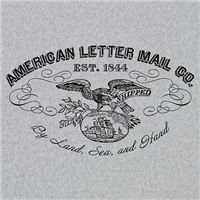 American Letter Mail Company