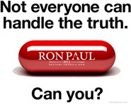 Ron Paul Red Pill