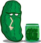 Pickle Shirts - Option 3