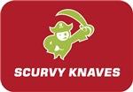 Pirates - Scurvy Knaves