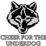 Cheer For The Underdog