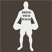 Bring Your Balls