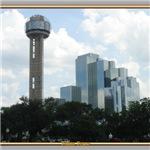Dallas Skyline #2