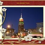 San Antonio Skyline #2