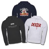 Dexter Hoodies & Sweatshirts