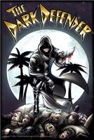Dark Defender Poster