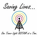 Tower Light NOTAMs