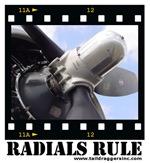 Radials Rule