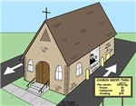 Church Drive-Thru