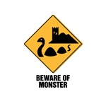 Beware of Monster