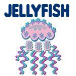 Jellyfish Designs