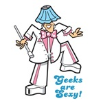 Geeks are Sexy