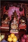 Simple Buddist Shrine