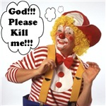 God Please Kill Me!