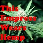This Empress Wear Hemp