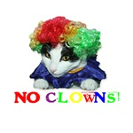 No Clowns