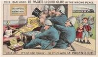 Le Page's Glue
