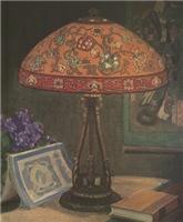 Handel Lamps