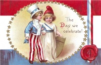 The Day We Celebrate!
