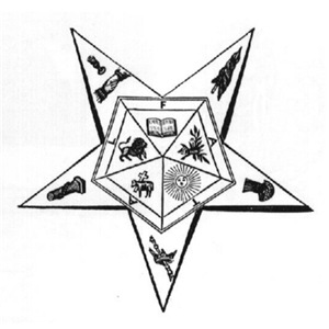 Order of the Eastern Star Section