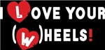 I love your (w)heels!