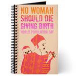 Human Rights Notebooks - back to school or office