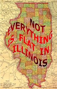 Beautiful in Illinois