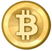 Bitcoins-5 Men's Clothing