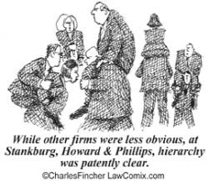 Firm Hierarchy