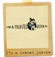 I'm A Travel Junkie