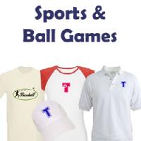 Sports / Ball Games