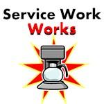 Service Work Works