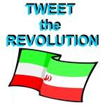 Tweet the Revolution