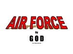 Air Force by God(TM)