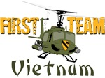 First Team Vietnam