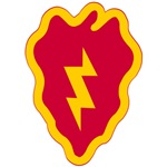 25th Inf Div - Tropic Lightning