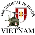 44th Medical Brigade - Vietnam Veteran