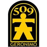 509th PIR