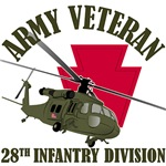Army Veteran - 28th ID Blackhawk