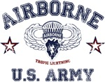 25th ID - Army Airborne