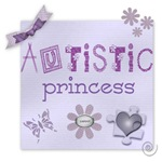 Autistic Princess Pride