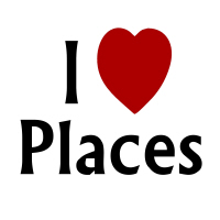 I Love Places