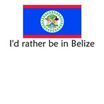 I'd Rather be in Belize