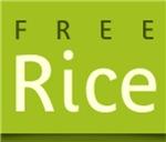 FREE RICE....