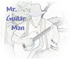 Mr. Guitar Man