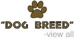 Dog Breed Paw