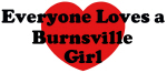 Burnsville girl