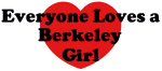 Berkeley girl