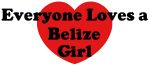 Belize girl