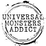 Universal Monsters Addict Stamp